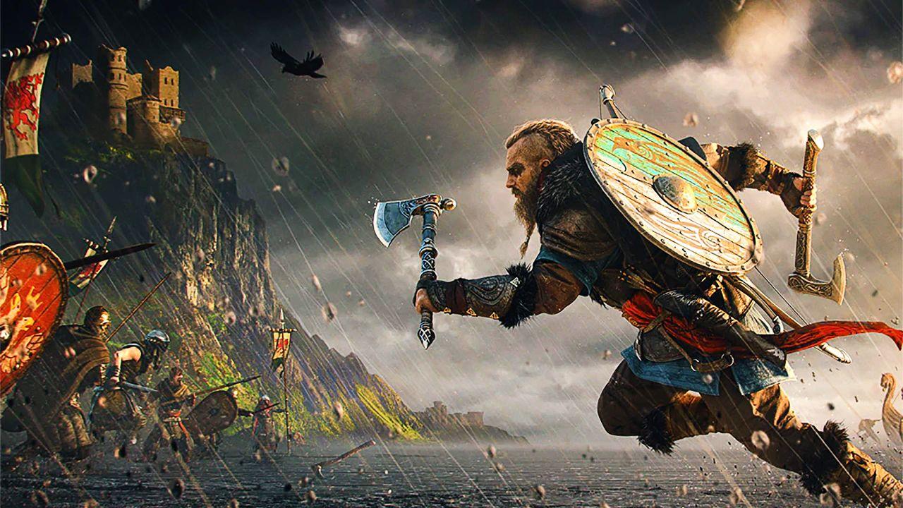 Assassin's Creed Valhalla – Gameplay de 30min VAZOU, e mostrou diversos detalhes! – Critical Hits