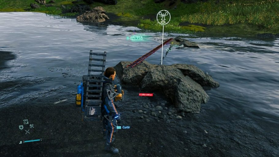 Death Stranding – Como funciona o Multiplayer do jogo – Critical Hits