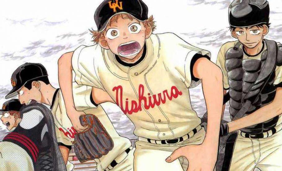 Estos son los mejores animes deportivos que valen la pena.