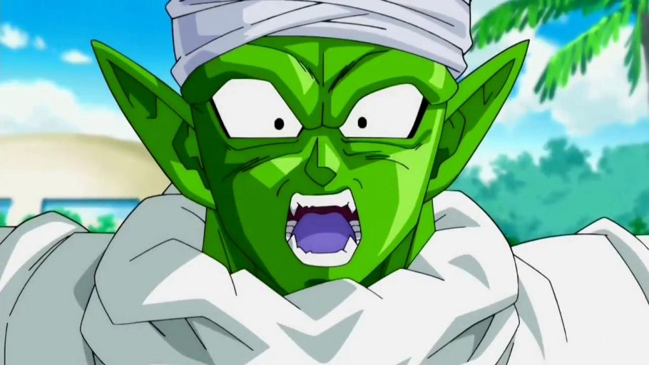 Piccolo cometeu um pequeno equívoco no capítulo 62 de Dragon Ball Super