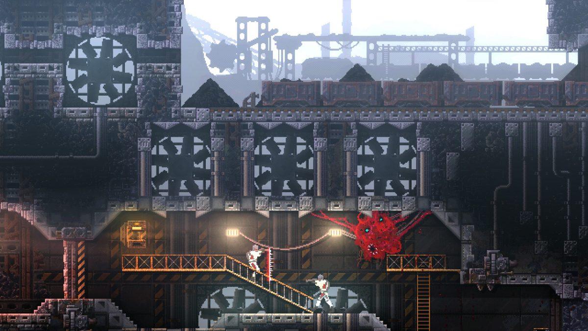 Foto 3 do jogo Carrion