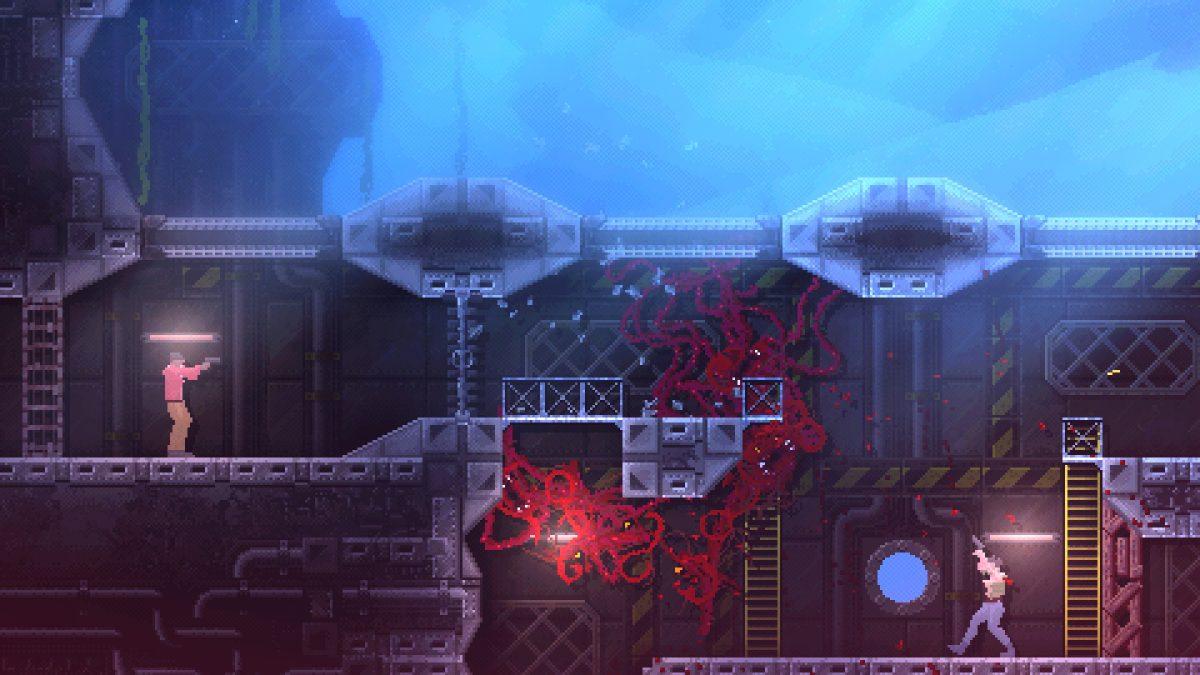 Foto 9 do jogo Carrion