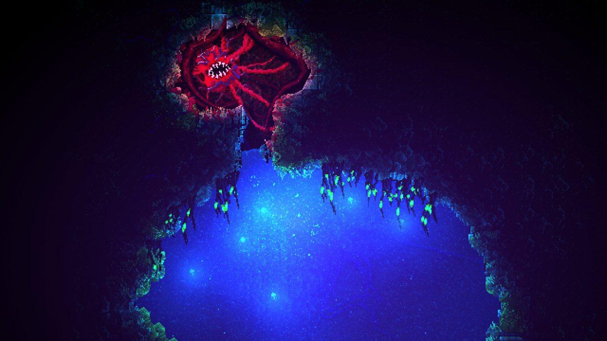 Foto 8 do jogo Carrion