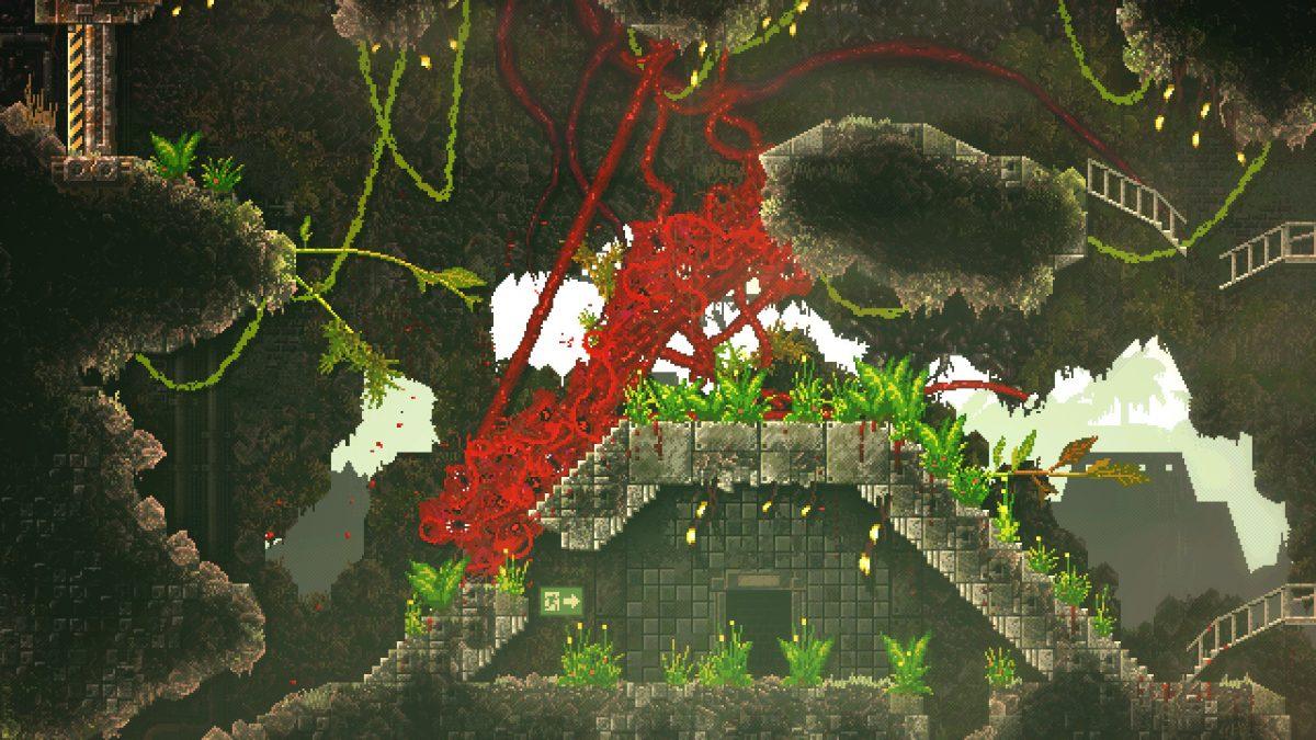 Foto 6 do jogo Carrion