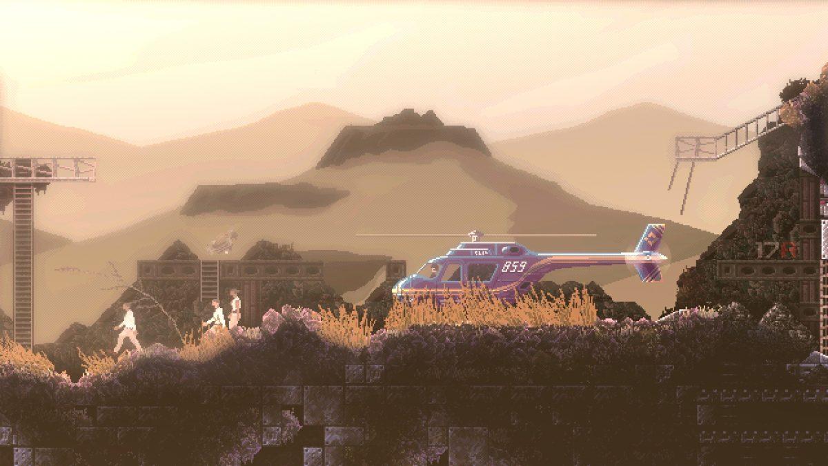 Foto 5 do jogo Carrion