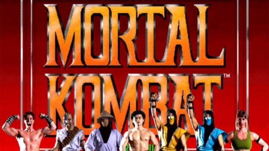 Mortal Kombat todos fatalities