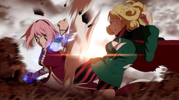 Sakura vs Delta - Página 10 Sakura-vs-delta