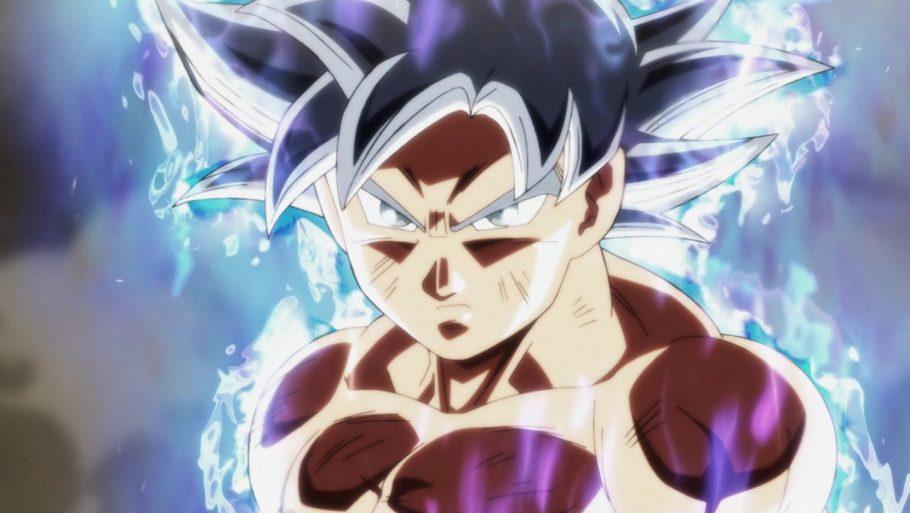 Afinal, Goku poderá usar o Instinto Superior Perfeito sempre que quiser agora?