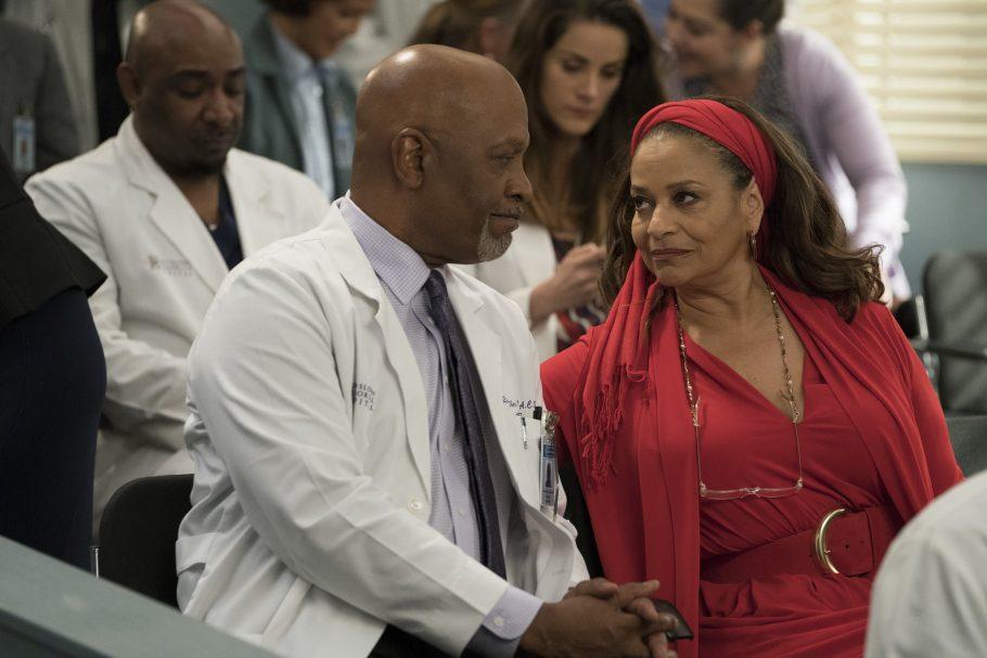Um dos casais favoritos pode voltar na nova temporada de Grey's Anatomy