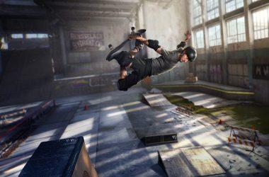 Tony Hawk's Pro Skater 1 + 2 - Review
