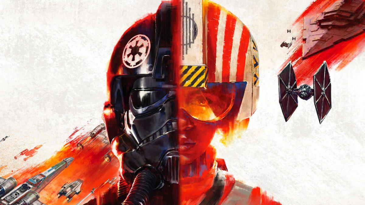 Foto 1 do jogo Star Wars: Squadrons