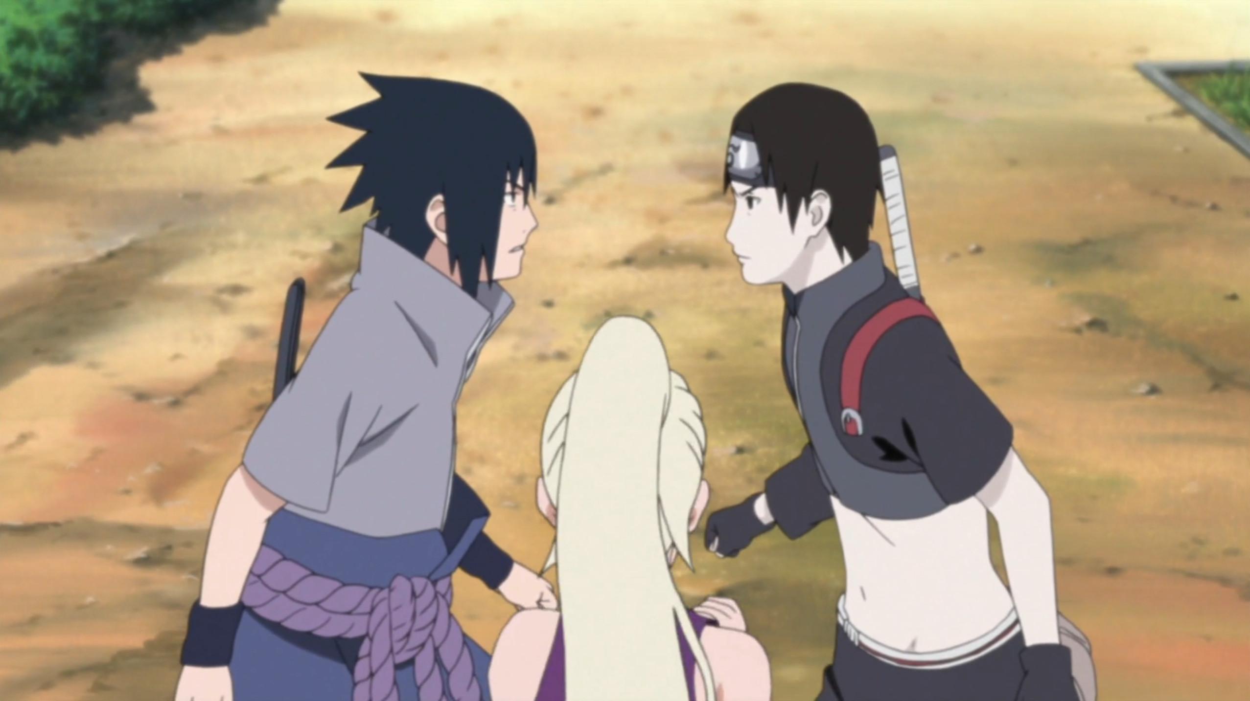 Naruto Shippuden - Todos os sonhos do Tsukuyomi Infinito ...