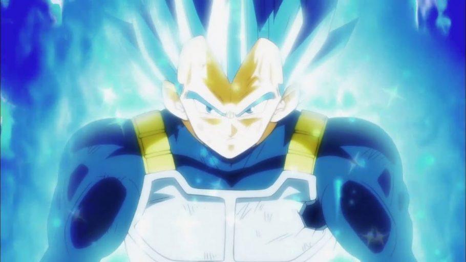 Dragon Ball Super – A transformação mais forte de cada personagem