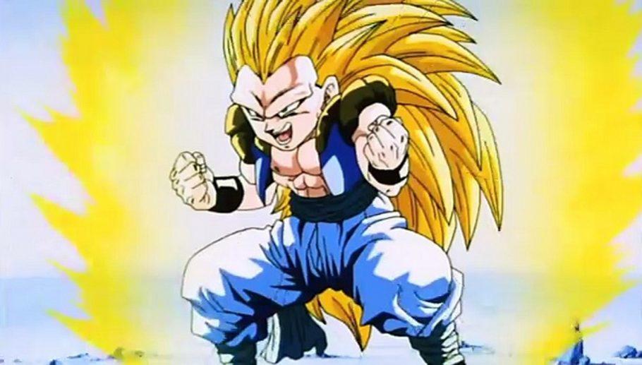 Afinal, quem é mais forte, Goku SSJ3 ou Gotenks em Dragon Ball Z?