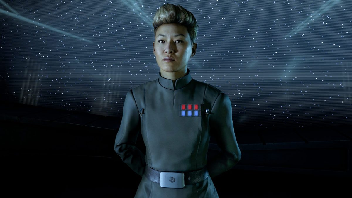 Foto 7 do jogo Star Wars: Squadrons
