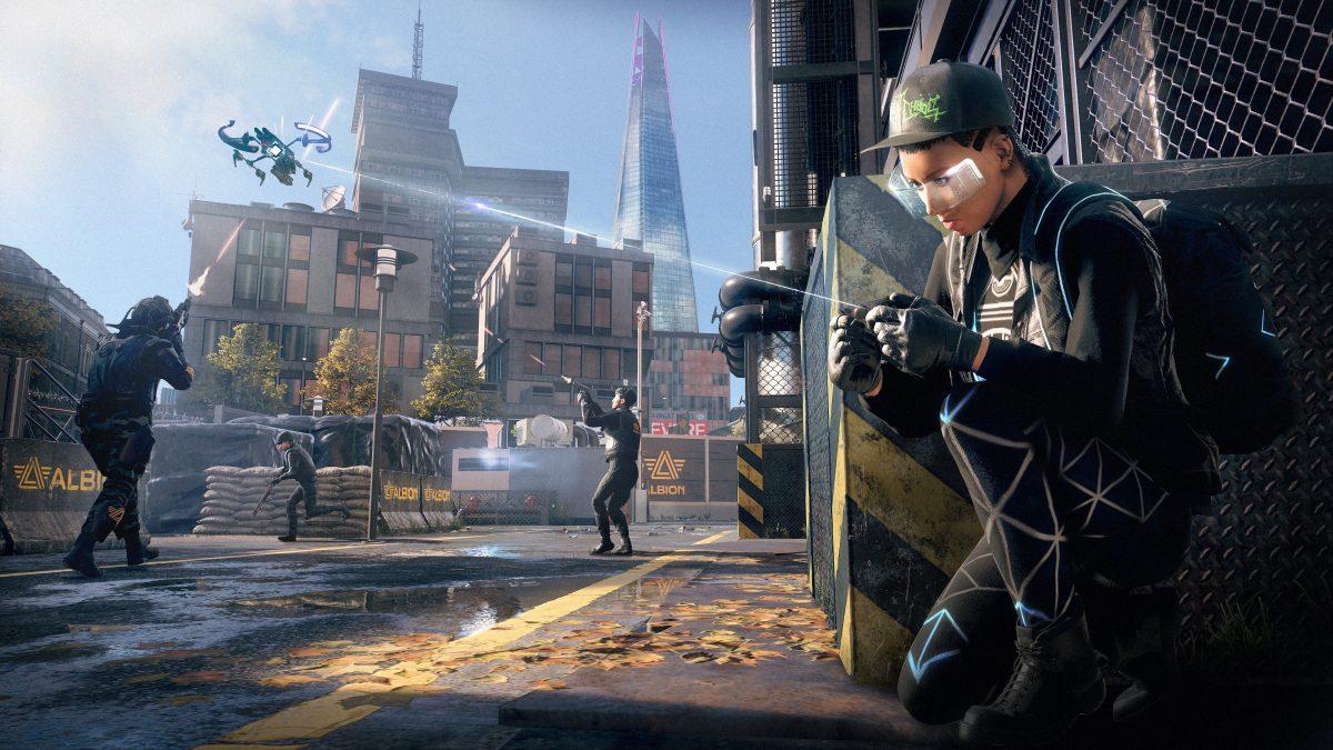 Foto 2 do jogo Watch Dogs: Legion