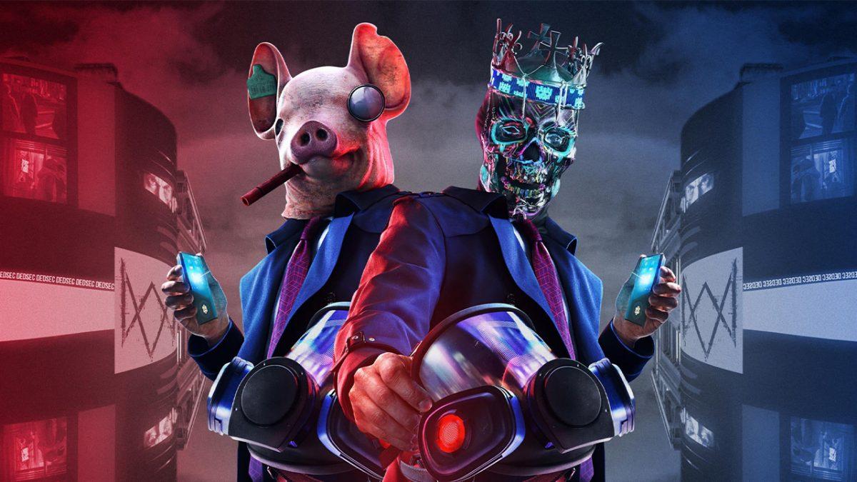 Foto 5 do jogo Watch Dogs: Legion
