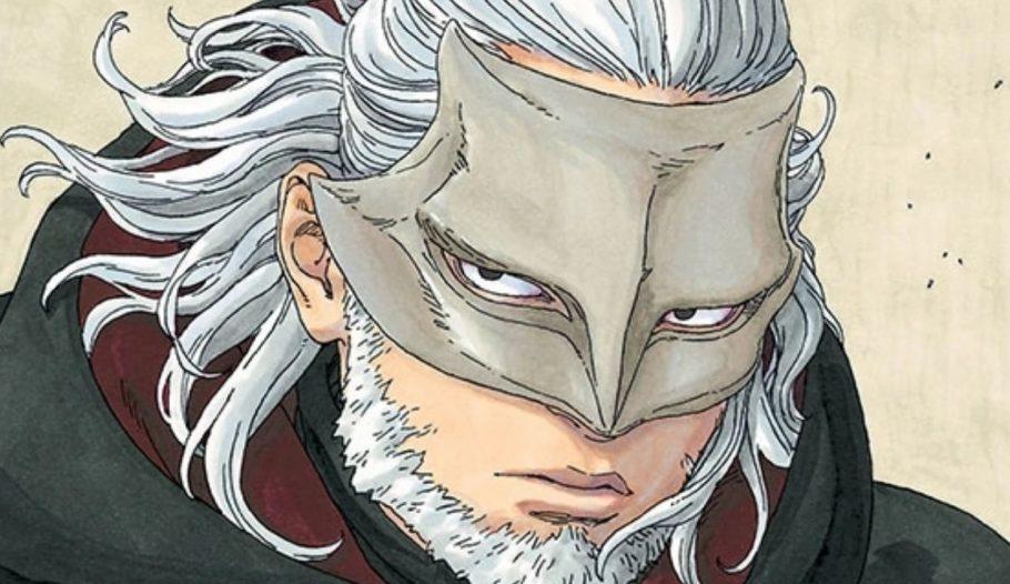 Afinal, qual será o papel de Kashin Koji no futuro de Boruto?