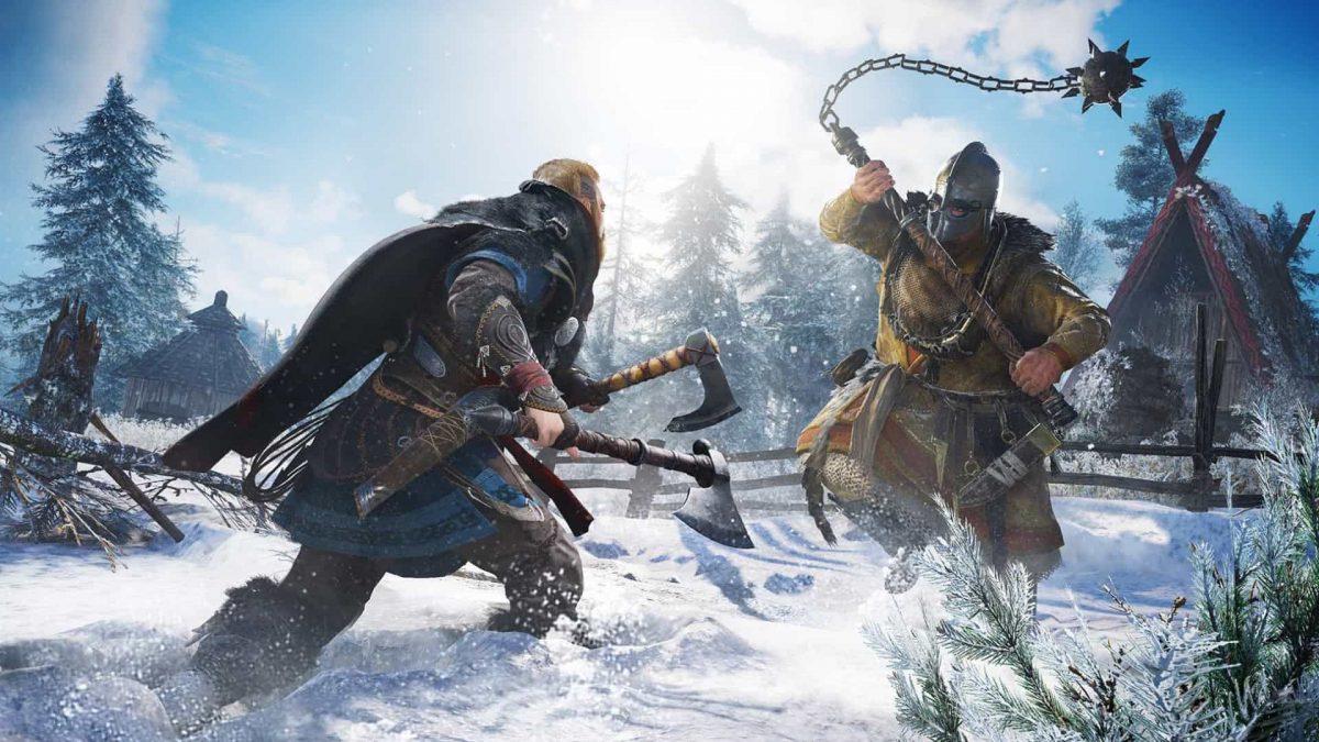 Foto 7 do jogo Assassin's Creed Valhalla