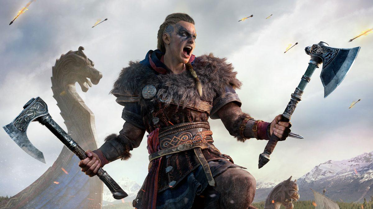 Foto 6 do jogo Assassin's Creed Valhalla