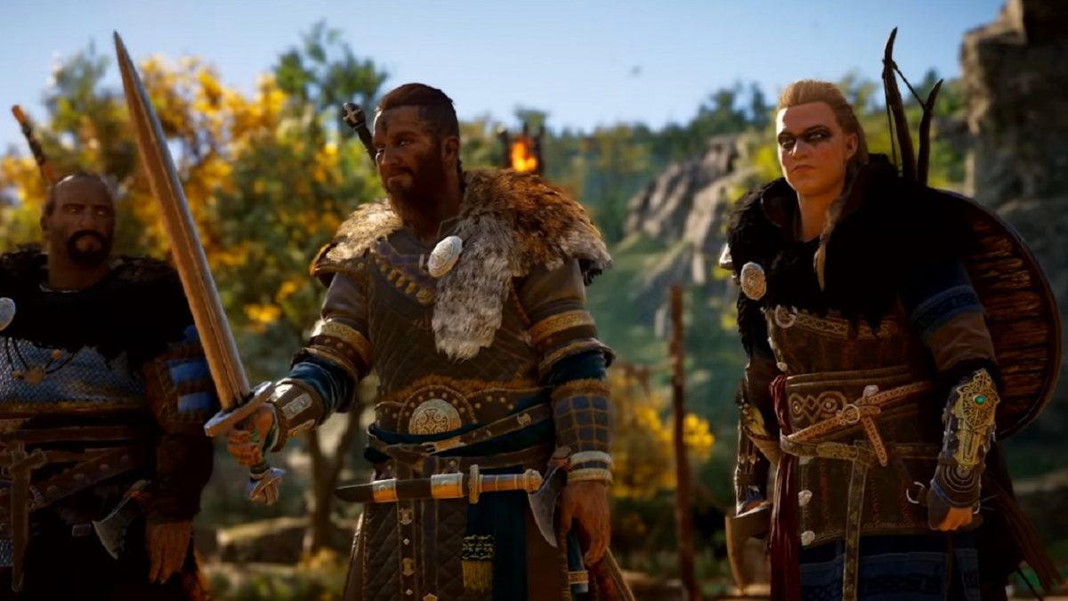 Foto 4 do jogo Assassin's Creed Valhalla