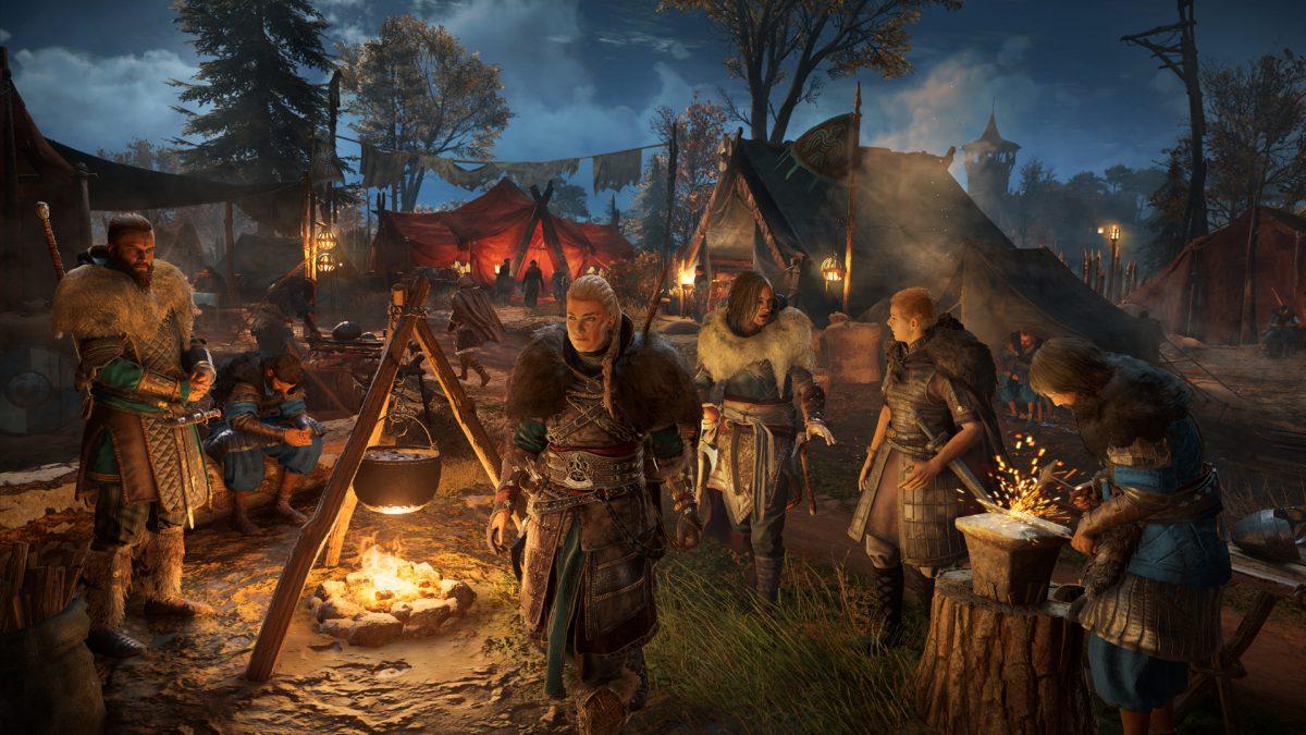Foto 3 do jogo Assassin's Creed Valhalla