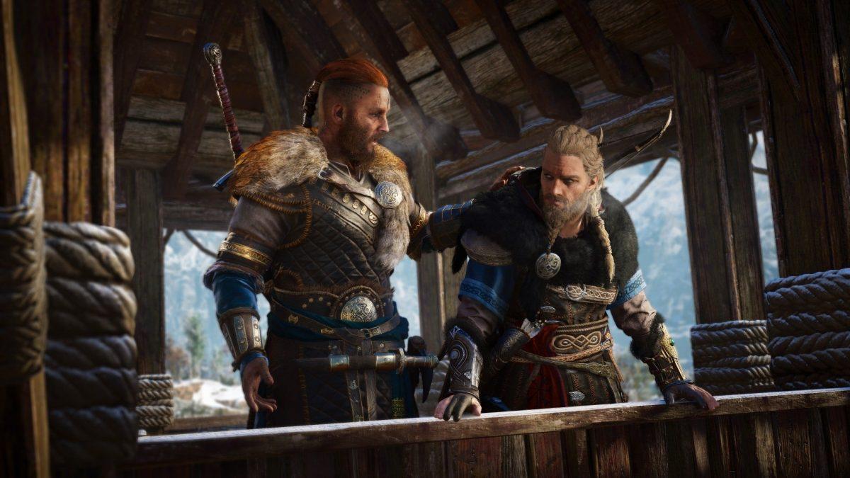 Foto 2 do jogo Assassin's Creed Valhalla