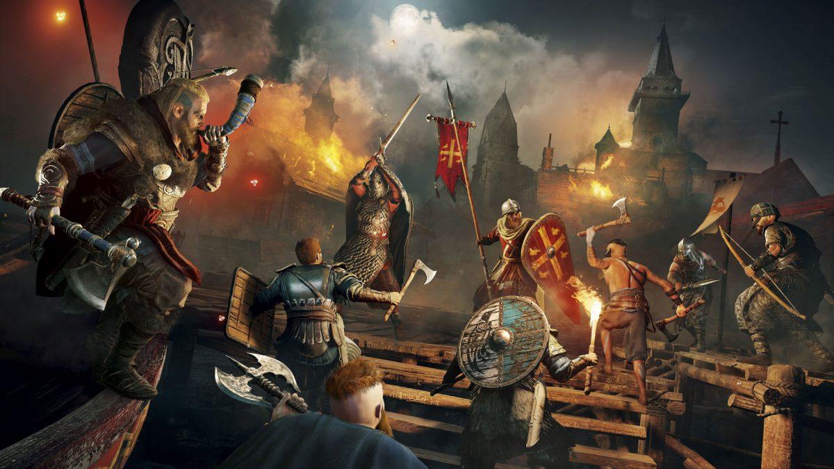 Foto 8 do jogo Assassin's Creed Valhalla