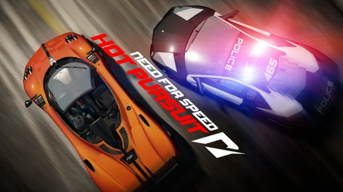 Foto 1 do jogo Need for Speed: Hot Pursuit Remastered