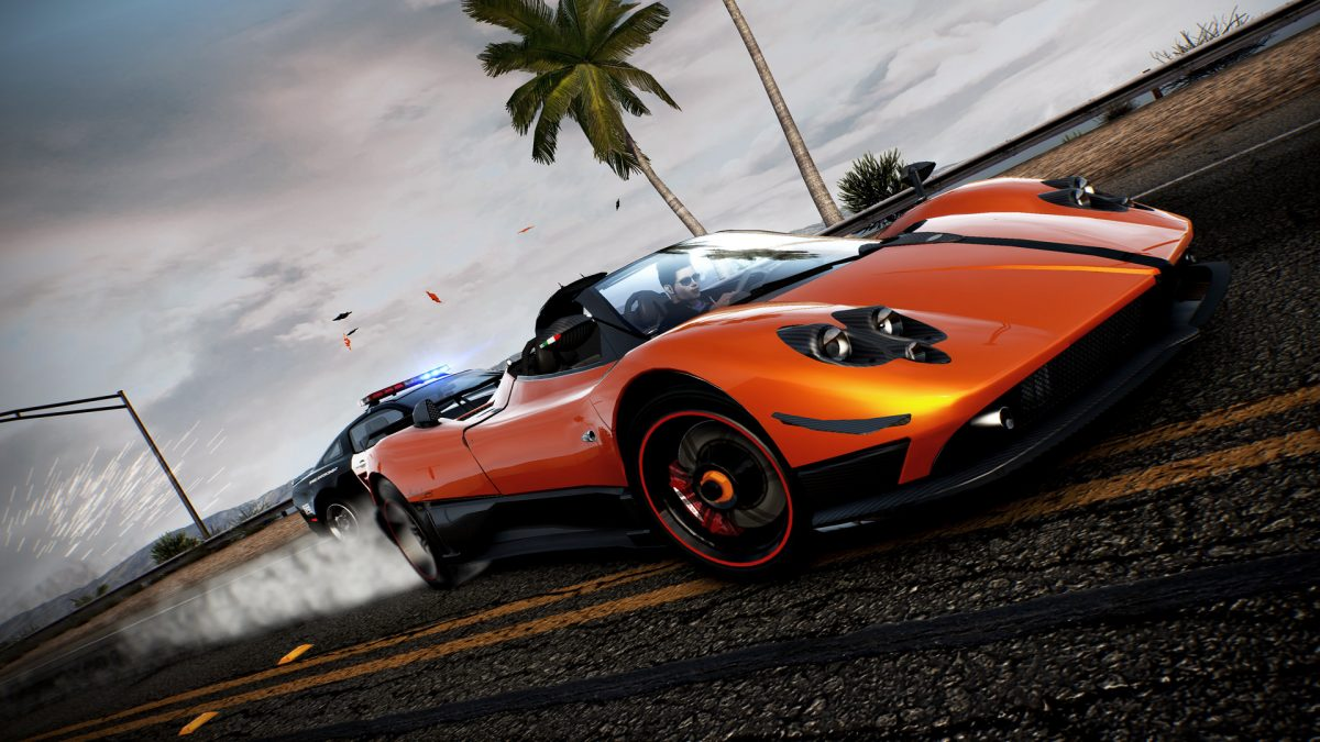Foto 3 do jogo Need for Speed: Hot Pursuit Remastered