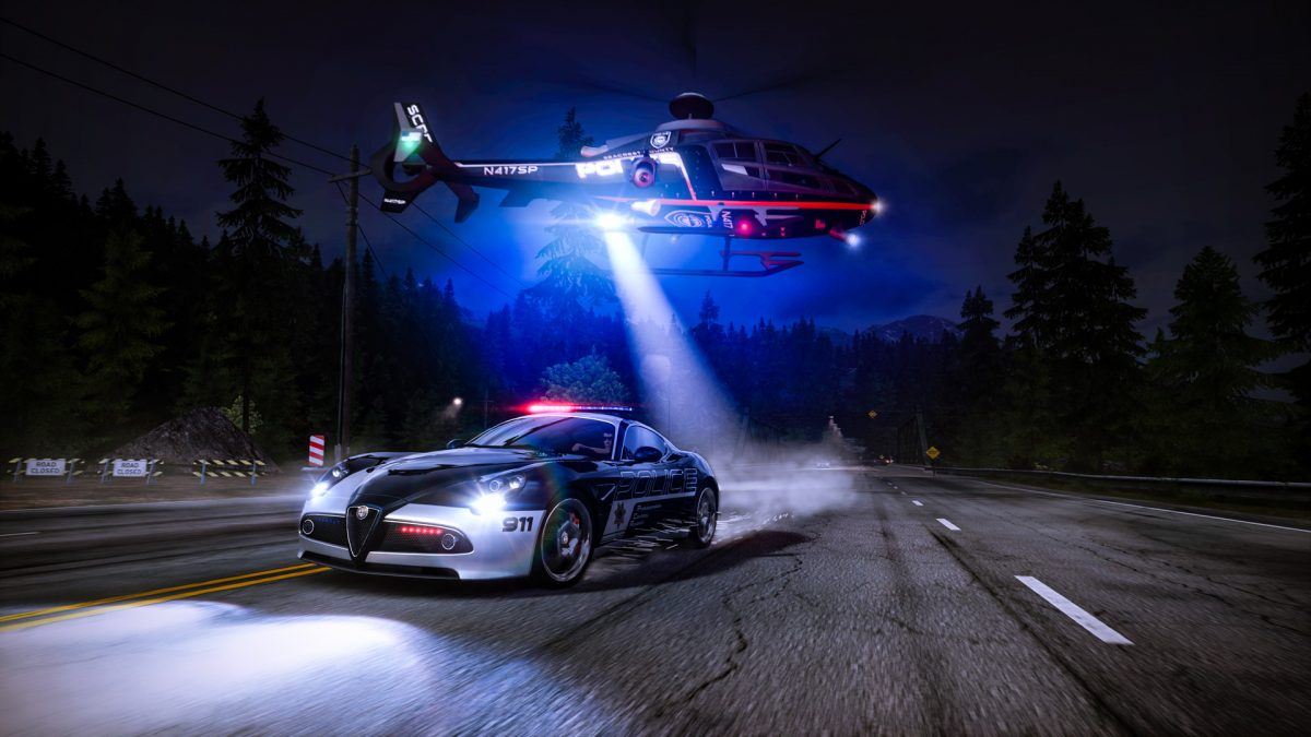 Foto 4 do jogo Need for Speed: Hot Pursuit Remastered