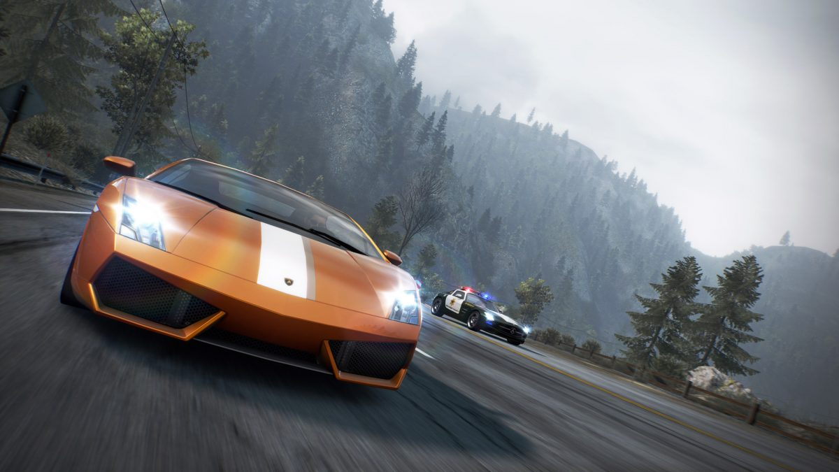 Foto 5 do jogo Need for Speed: Hot Pursuit Remastered