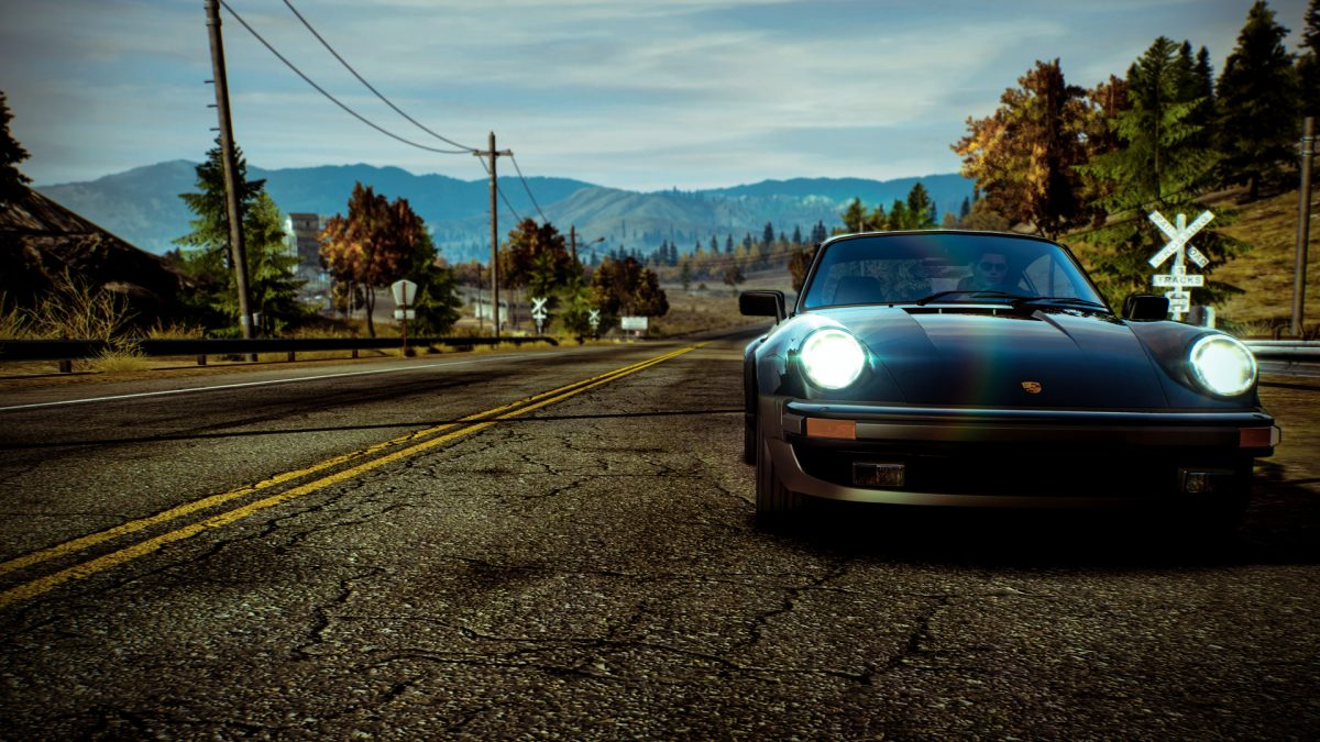 Foto 6 do jogo Need for Speed: Hot Pursuit Remastered