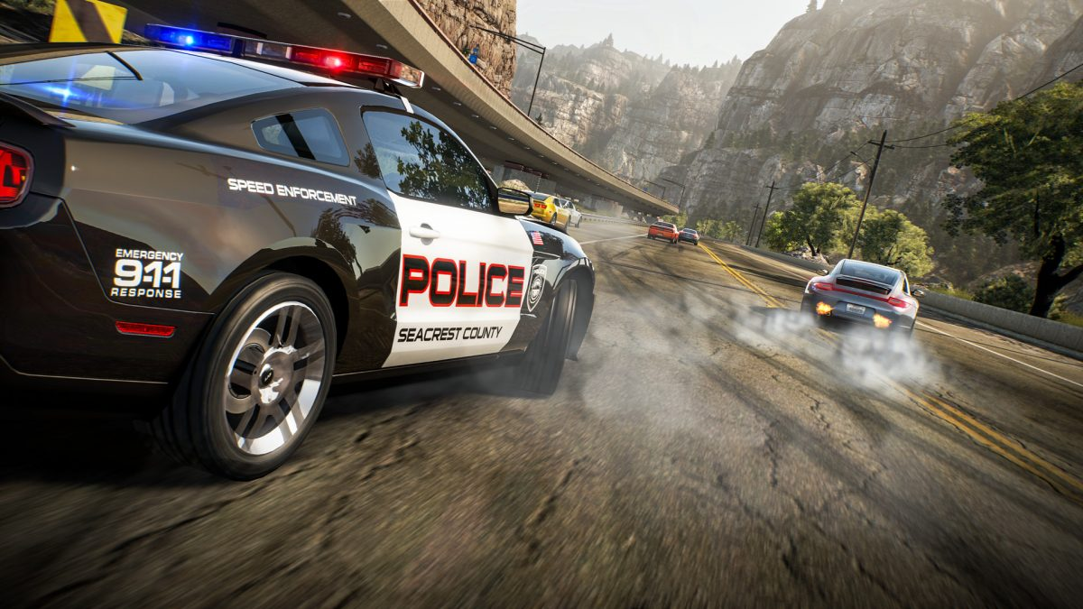 Foto 7 do jogo Need for Speed: Hot Pursuit Remastered