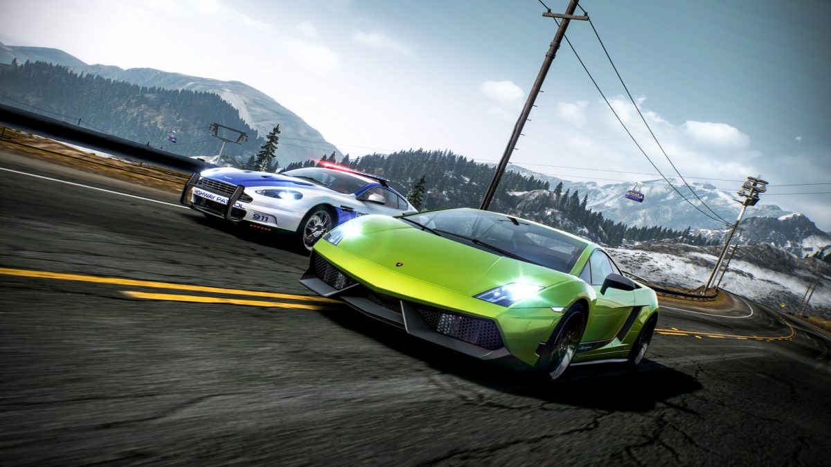 Foto 8 do jogo Need for Speed: Hot Pursuit Remastered