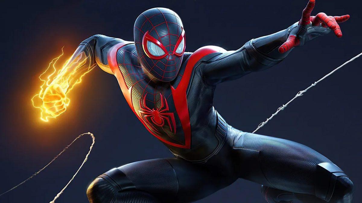 Foto 6 do jogo Spider-Man: Miles Morales