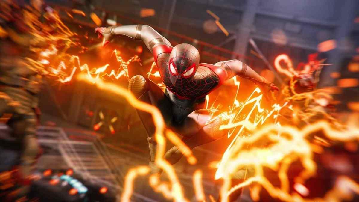 Foto 5 do jogo Spider-Man: Miles Morales