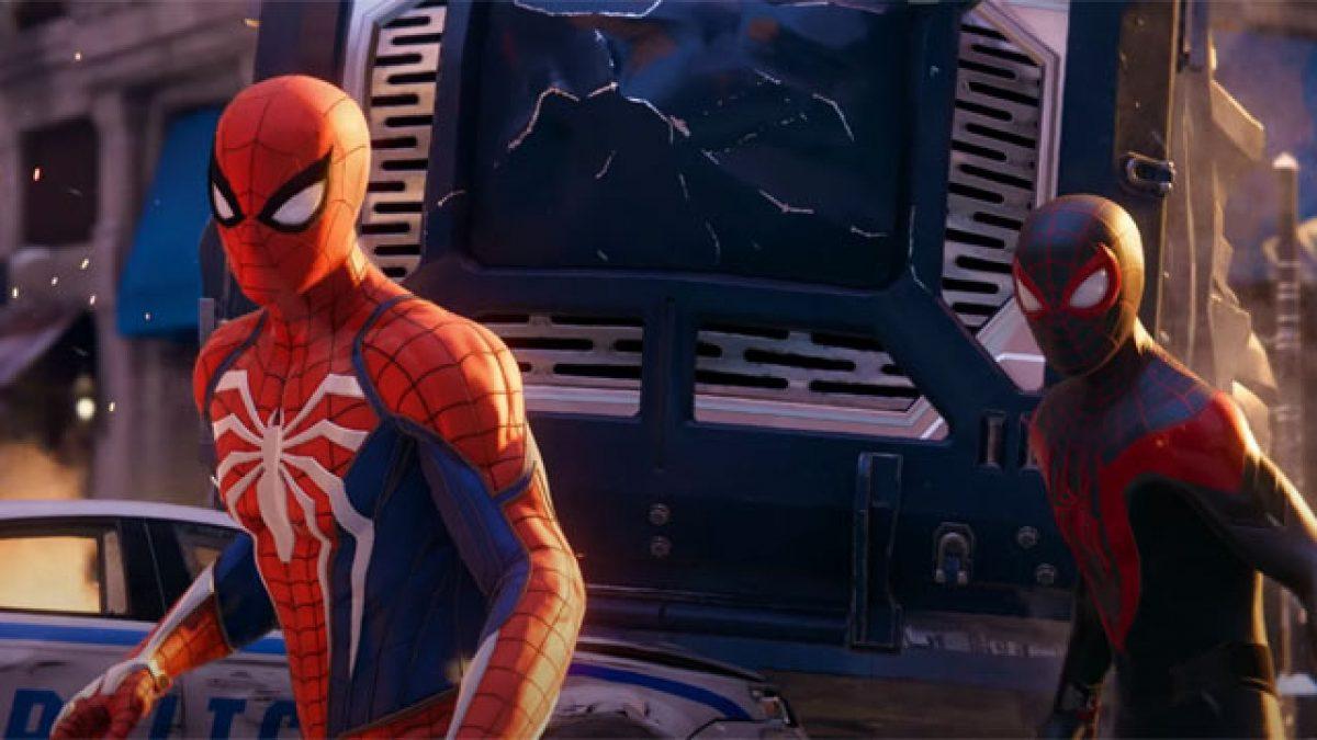 Foto 1 do jogo Spider-Man: Miles Morales