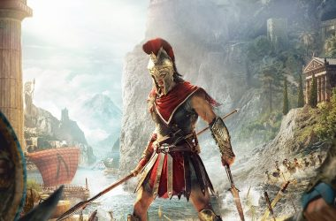 Assassin's Creed Odyssey - Melhores armas do jogo