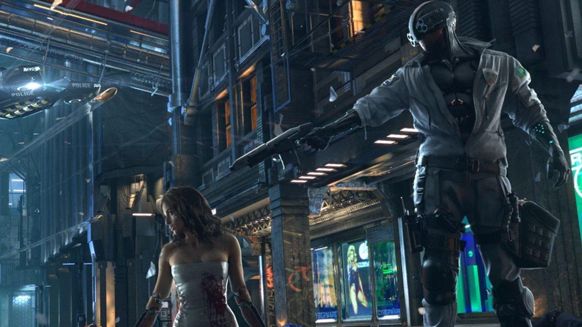 Foto 2 do jogo Cyberpunk 2077