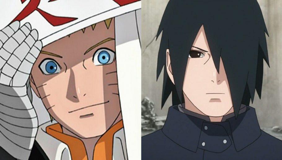 Afinal, Sasuke teria sido um Hokage melhor que Naruto?