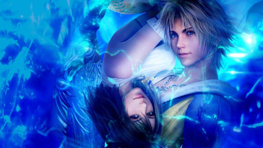 Final Fantasy X / X-2 - Como obter todos os Aeons
