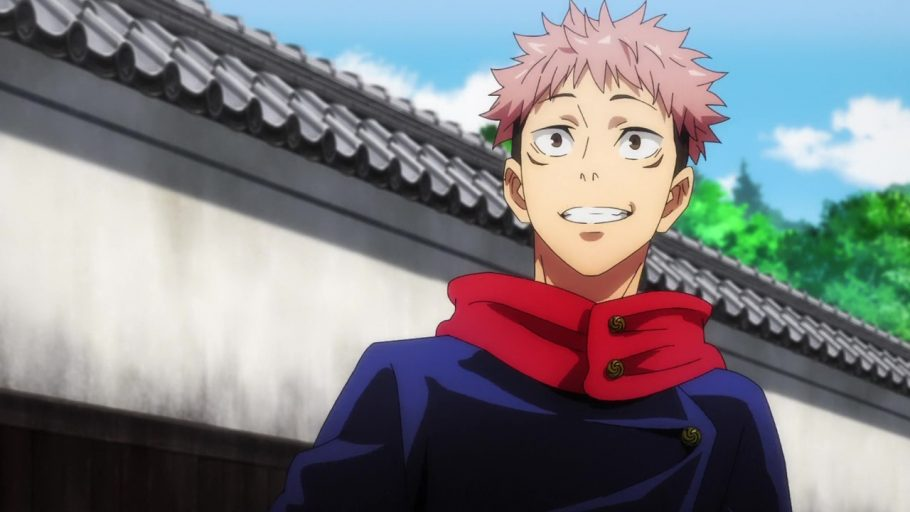 Jujutsu Kaisen 19 - Como assistir ao episódio do anime