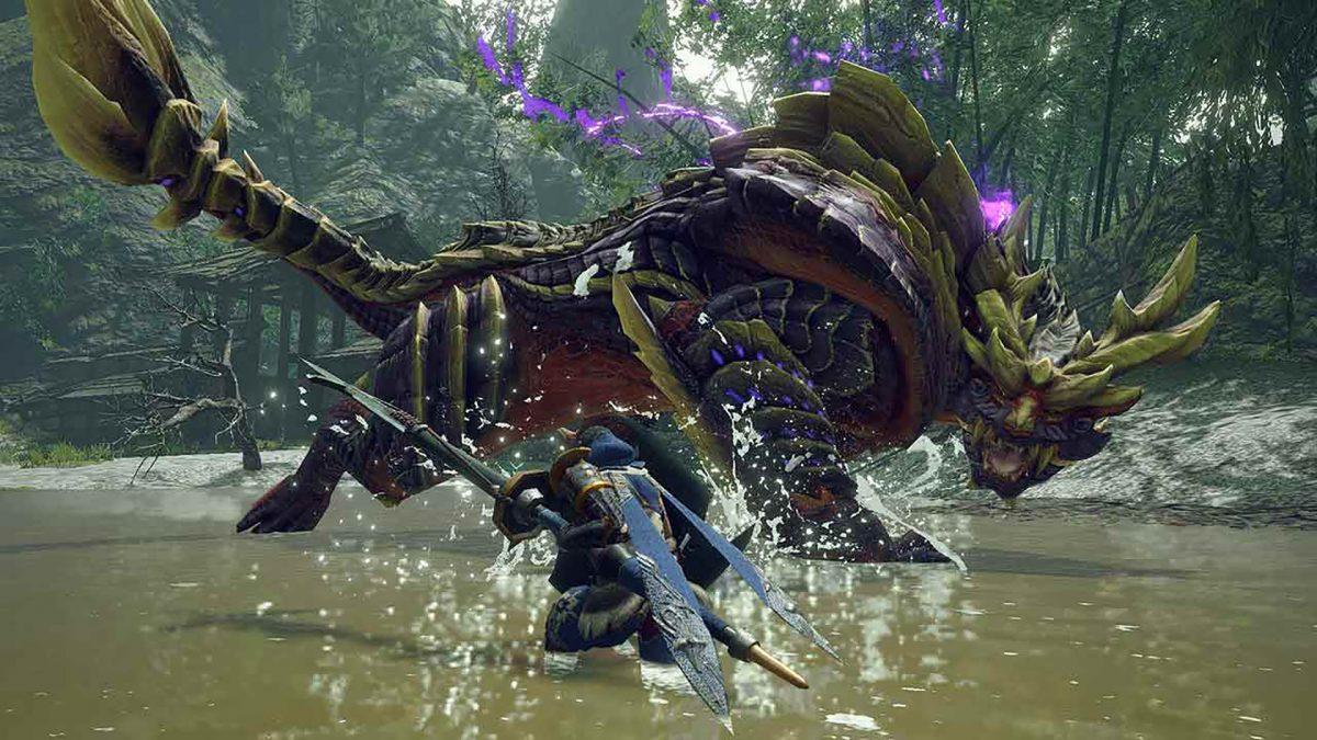 Monster Hunter Rise - As melhores armas para iniciantes