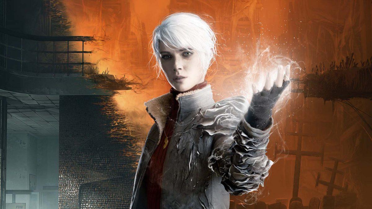 Foto 2 do jogo The Medium