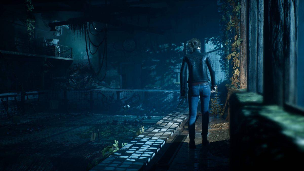 Foto 3 do jogo The Medium