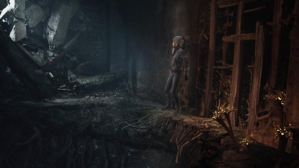 Foto 6 do jogo The Medium