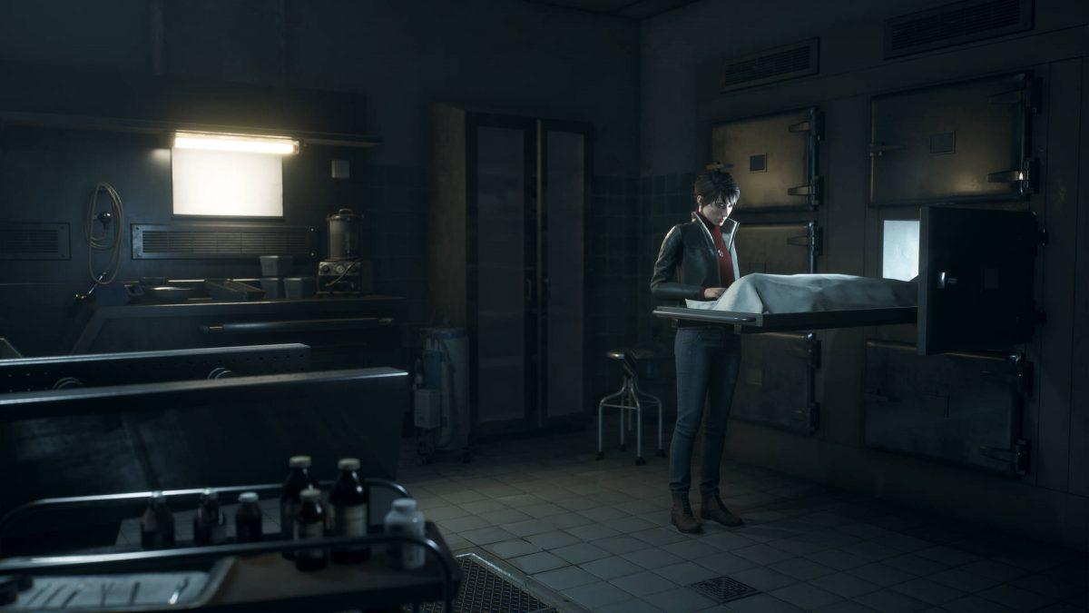 Foto 7 do jogo The Medium