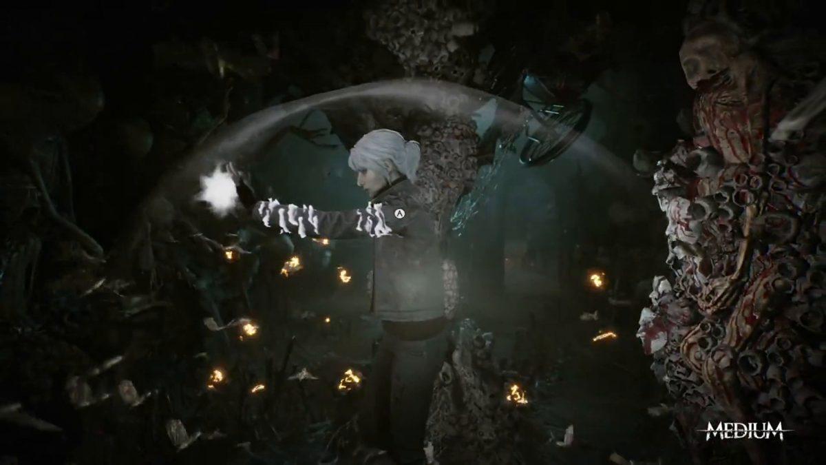 Foto 1 do jogo The Medium