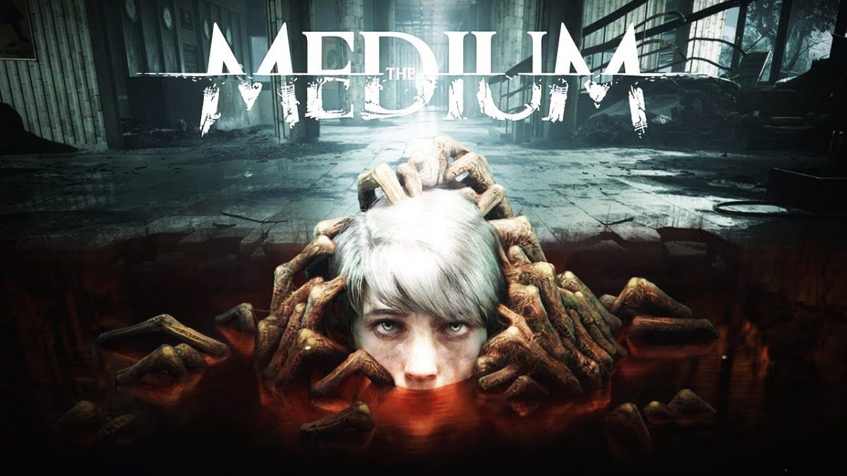 Foto 8 do jogo The Medium